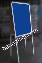 Board mobile pins