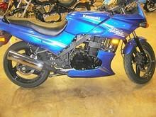 Used 2009 Kawasaki Ninja 500R for Sale