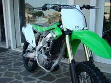 2014 Kawasaki KX 250F Sport Bike, Dirt Bike, Off-Road Bike, Motorcycle