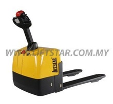 WP60-15 Electric Pallet Truck