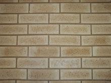 Face & semi-face brick tiles