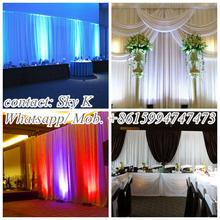 new wedding stage decoration, decoration wedding arch