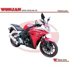Latin american model, Race Bike (150cc) , Motorcycle, , Motorbike, Motocicleta, Gas or Diesel Motorcycle (Middle Version RED)