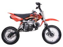 Coolster QC 125cc Dirt Bike / Pit Bike! -Semi-Automatic - Dirt Motorcycle