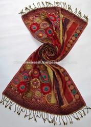 winter wear Boil wool shawl
