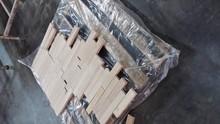 4 side sanding timber