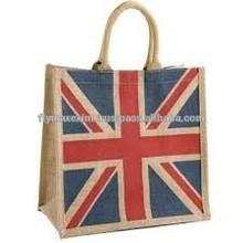 best sale jute bag/jute bags wholesale/wholesale jute bags usa