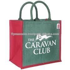 Wholesale Custom Design Tote Jute Bag, shopping bag , hand jute bag