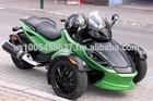 Spyder RT-S SM5 motorcycle Can Am RT manual bike 3 wheel trike BRP
