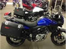 For Sale New 2014 Suzuki V-Strom 650 ABS
