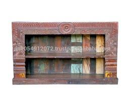 Reclaim wood wall decorative