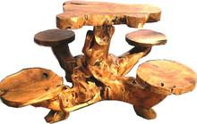 TABLES (Garden and Patio)