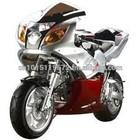 XMAS CHEAP DOT & EEC APROVED + FREE SHIPPING 110cc Manual 4 Speed X19 Super Pocket Bikes