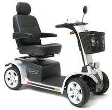 Cheap Pursuit 4-Wheel Scooter