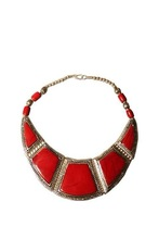 Hot Women beads Fashion Resin Necklace