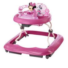 Bright Starts walker Precious Petals, Minnie Mouse