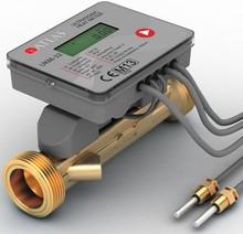 Ultrasonic Heat Meter, DN32, CE EN1434, M-Bus, Optional RF