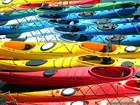Double fishing kayak for wholesale