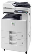 Kyocera copier FS-C8020MFP used