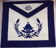Industrial manufacture masonic apron (Masonic Apron)