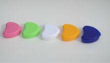 Denture Retainer Box Case Assorted Color