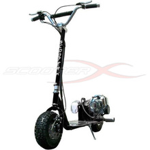 ScooterX Racing Offroad GO FAST 49CC GAS Petrol motor Scooter mo-ped DirtDog 14