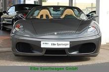 Ferrari F430 Spider F1 +Ferrari Garantie+CARBON+BOSE+
