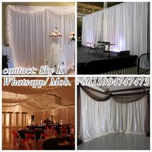 high quality rayon tassel fringe on fan braid for curtain, tablecolth, window drapery