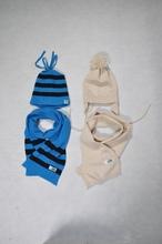 brand new hat& scarf