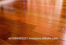 Top quality wood flooring
