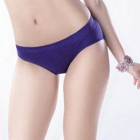 2015 yyw.com anti emptied cotton no string thong panties