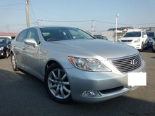 Lexus Ls 460 version C I package 2008 Used Car