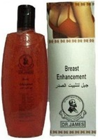 Dr. James Breast Enlargement Gel In Pakistan