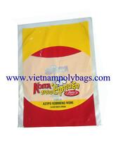 Vietnam packaging LDPE Merchandise plastic poly bag