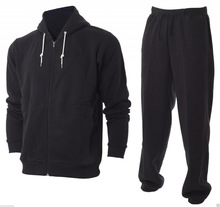 Premium Quality Fleece Jogging Suits