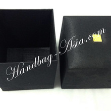 Black cylinder silk gift box for spa + cosmetic gift sets for wholesale by manufacturer