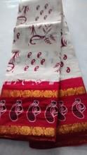 chungidi cotton sarees