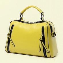 yyw.com leather crumpler camera bag