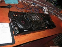 P.A Systems for hire and deejays to play on fuctions