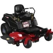 "Crafts_man (54"") 24HP Kohler V-twin Zero Turn Lawn Mower - 25061"