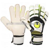 uhlsport Cerberus Absolutgrip Absolutroll Goalie Gloves