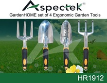 Plastic Handel Garden Trowel perfect ergonomic garden tools comes with hang holes GardenHome series made by Aspectek