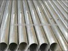 api 5l X65 seamless steel pipe