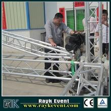dj truss setup/portable dj truss/dj aluminum truss kits
