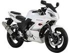 USED 250cc Ninja Street Legal Full Size Motorcycle