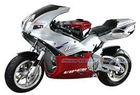 USED 110cc Auto X18 Super Pocket Bike