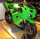 USED 250cc Kawasaki Ninja XR-10 Motorcycle