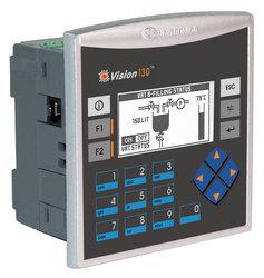 V130-33-TR6 _V130-J-TR6_V130 Series PLC/Graphic HMI (128x64 pixels display)