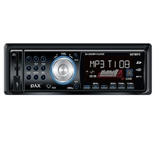One Din 1din car dvd player for FM/AM Tuner Built-In USB Port/SD Card SlotDVD