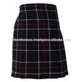 homens mackenzie scottish highland tradicional clan tartan saiote 5 8 e pátios